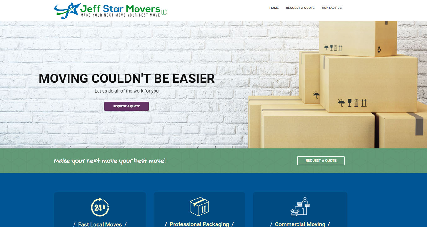 Outdoor Jeff Star Movers Preview