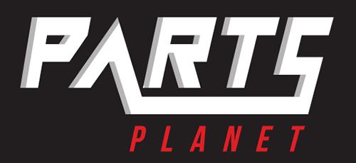 Parts Planet Logo