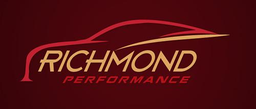 Richmond Performance Logo